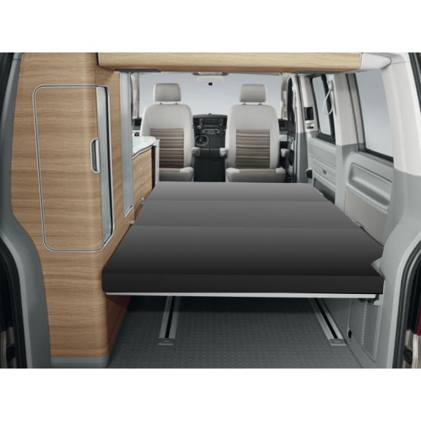 Kaltschaum Matratze VW T5/T6 California, Mercedes Viano / Marco Polo inkl. Bag