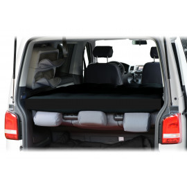 Matratze VW T5 / T6 Klappmatratze Kaltschaum inkl. Bag AKTIONSPREIS