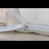 Topper US Hanf, Baumwolle, Schafwolle, Bezug: Aloevera oder Organic